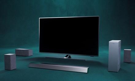 Kabellose Boxen, Soundbars und Update für Philips TVs und Audio