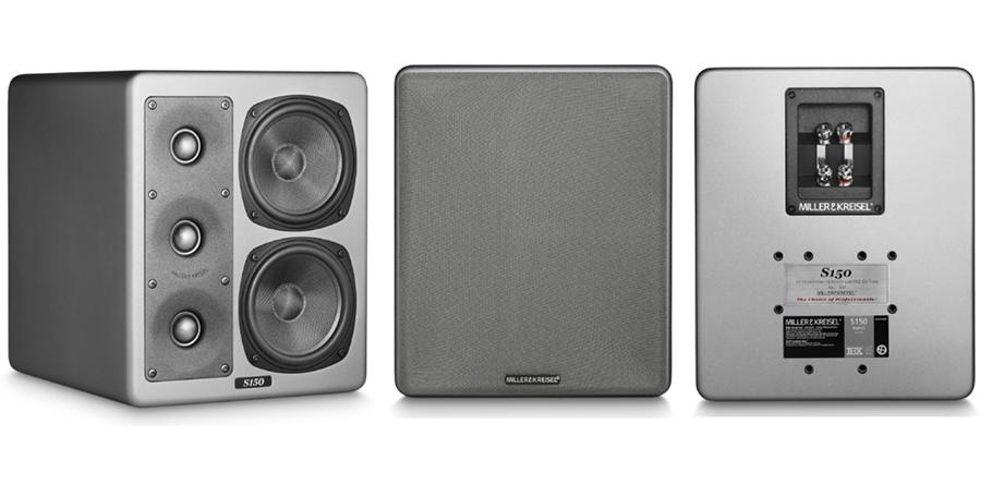Klangreferenz für die nächsten 25 Jahre? M&K-Sound bringt Limited-Edition des High-End-Monitors S150