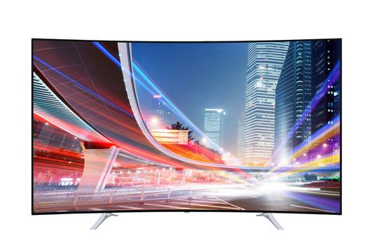 IFA 2015: Medion präsentiert 78 Zoll Curved 4K LCD TV X18119