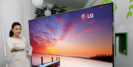 Analyst erwartet langsamen Start für die Ultra HD TV Geräte