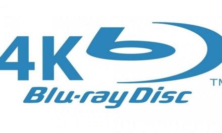 Amazon: Diverse Neuerungen auf 4K-Blu-ray als Tipp