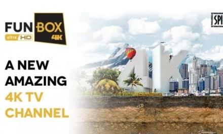 FunBox 4K: Ultra-HD-Sender bald nicht mehr frei empfangbar