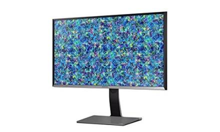 Samsung U32D970Q: 32-Zoll-Monitor mit LED-Monitor für 2.000 Euro