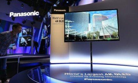 F9500 OLED TV noch in diesem Halbjahr & Neues vom OLED Joint Venture von Panasonic und Sony