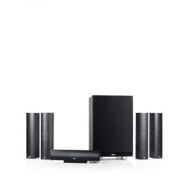 Teufel Columa 300 MK2: 5.1-Soundsystem für 449,99 Euro bei Rakuten.de