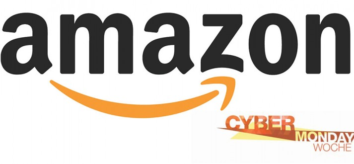 4K & Heimkino Angebote: Amazon Cyber Monday Woche 27.11.2014