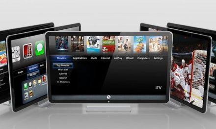 Setzt Apple im Jahr 2014 ebenfalls auf Ultra HD mit seinem Apple iTV?