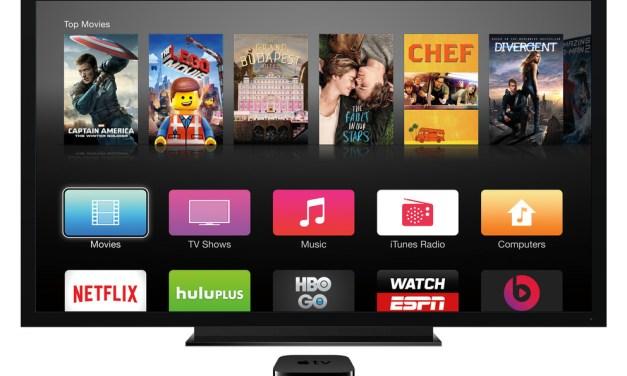 Apple: Schon 2013 4K-Filme von Sony Pictures lizenzieren lassen