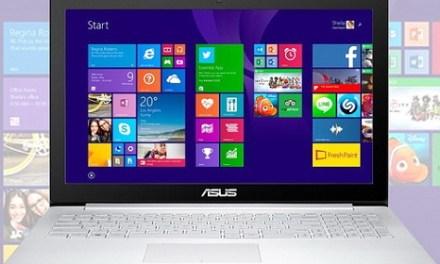 ASUS ZenBook Pro UX501: 4K-Laptop startet in USA ab 1.800 US-Dollar