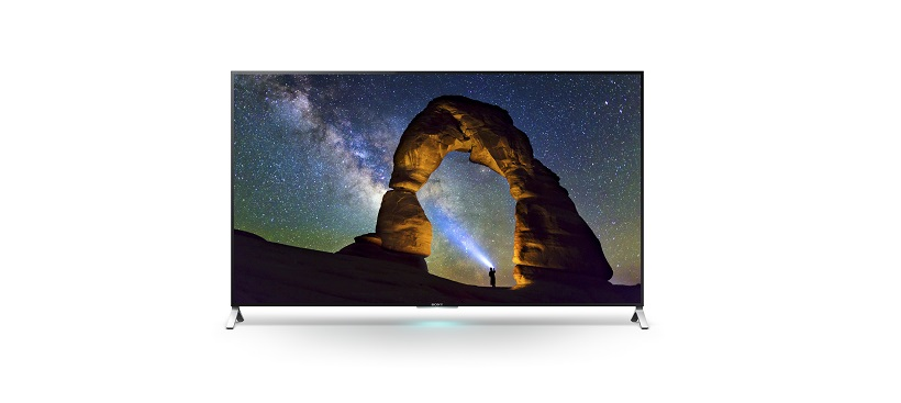 CES 2015: Sony 4K-Geräte, High-Resolution-Audiosysteme und SmartWear-Produkte