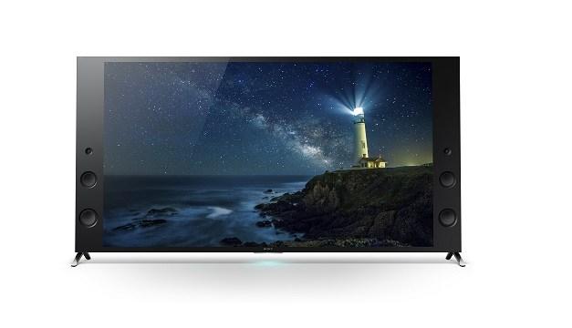 CES 2015: Sony präsentiert 4K Ultra HD BRAVIA TVs mit Android TV