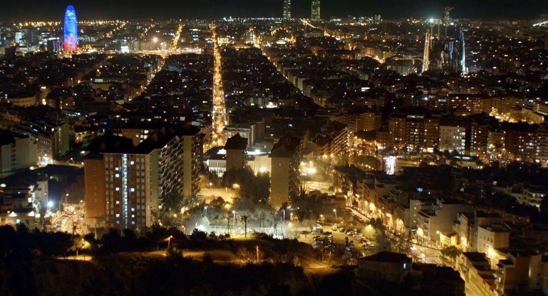 Unser Video der Woche: Kataloniens Metropole Barcelona in 4K Ultra HD