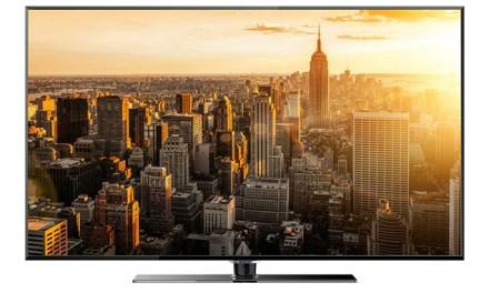 Ultra HD Fernseher von Blaupunkt ab 599,99€
