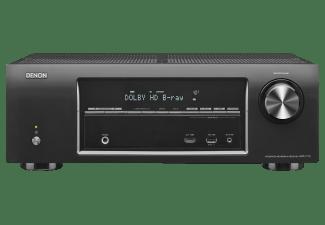 Denon präsentiert mit AVR-X1200W & AVR-X2200W neue Einsteigertechnik