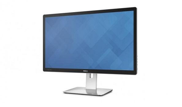 """Dell UP2715K: """"27 Ultra HD 5K""""-Monitor ab Dezember für 2.500 USD"""