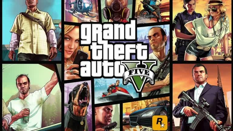GTA 5: Redux – 4K Mod-Version kurz vor dem Release