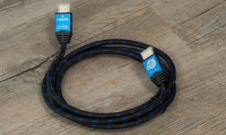Ultra HDTV 5m 4K HDMI 2.0 Kabel ab sofort erhältlich