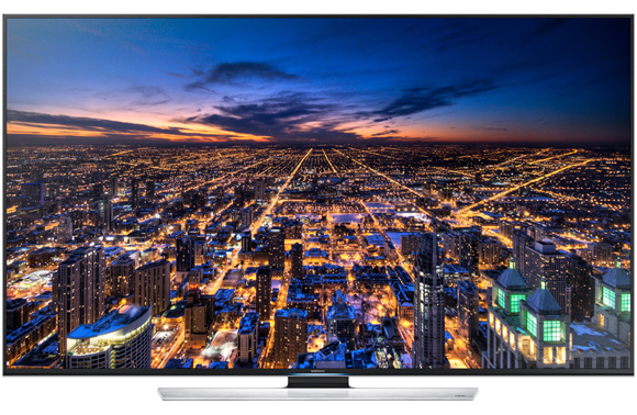 Samsung 85HU8550: 85 Zoll 4K TV für $9999