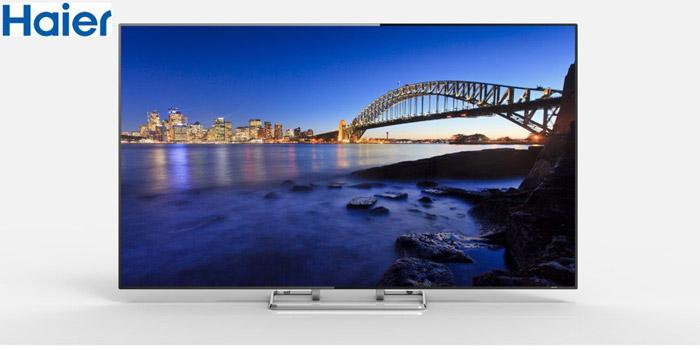 Haier 4K Fernseher schon ab 799 Euro geplant