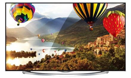 Günstige Ultra HD Fernseher von Hisense [ inkl. Eyes On Video ]