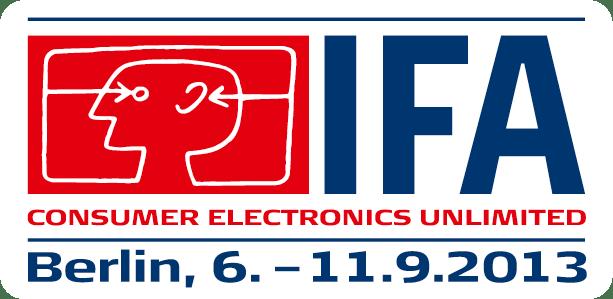 IFA 2013 Ultra HD & OLED HUB