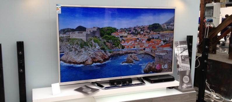 LG Display: 2014 mit hohen Erwartungen im Ultra HD-Segment