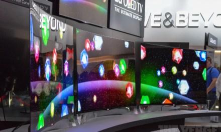 LG und Samsung: Kooperation in Sachen OLED TV?
