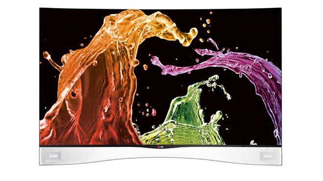 LG Curved OLED TV – Design Story [Video]