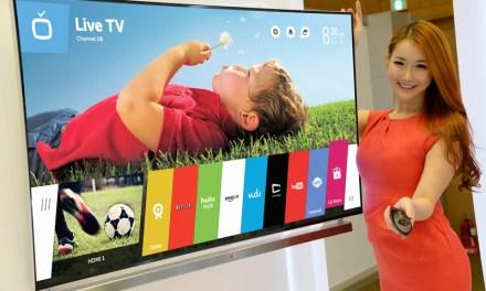 webOS: LG setzt neue Maßstäbe in Sachen Smart TV