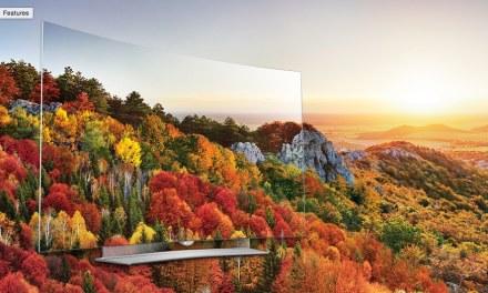 LG räumt vier EISA Awards für 4K OLED TVs und LG G4 ab