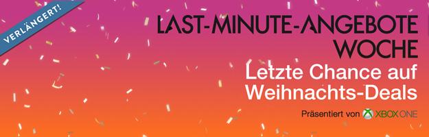 4K- & Heimkino: Last-Minute-Angebote bei Amazon am 21.12.2015