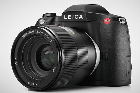 Leica S Typ 007: Neue 4K-Mittelformatkamera vorgestellt