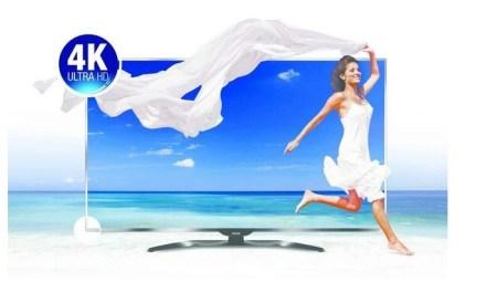 Mitashi veröffentlicht 4K Ultra HD LED TV mit 50 Zoll