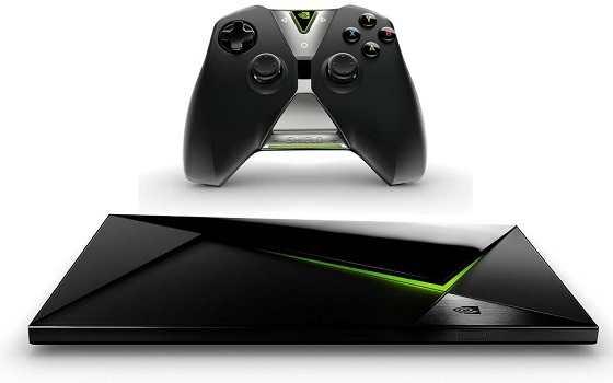 NVIDIA SHIELD: Android 6.0-Update für 4K-Box