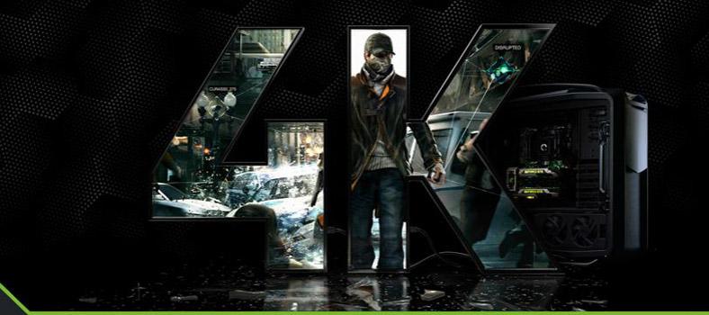 Nvidia GeForce GTX 1660 Ti: Gut genug für 4K-Gaming?