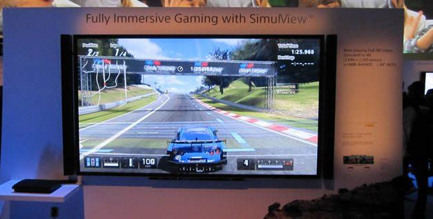 PS4: Sony äußert sich zur 4K-Auflösung bei Spielen