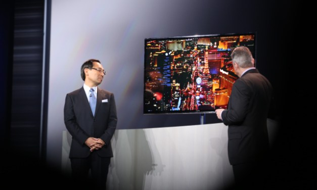 Panasonic: TV-Sender haben kein Interesse an Investitionen in Ultra HD