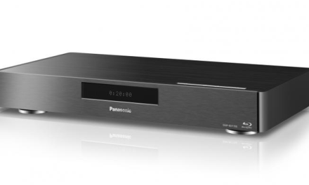 Panasonic DMP-BDT700: Blu-ray-Player mit 4K-Upscaling, HDMI 2.0 und Displayport