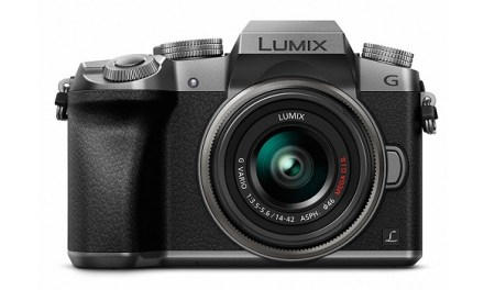 Panasonic: Erste 8K-Kamera bis 2020 eingeplant