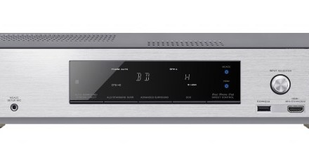Pioneer VSX-S510: 4k Netzwerk-Receiver mit Spotify Connect