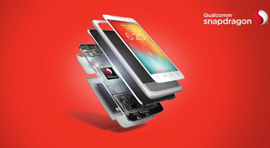 Qualcomm Snapdragon 710: Neuer Chip mit vielen 4K-Features