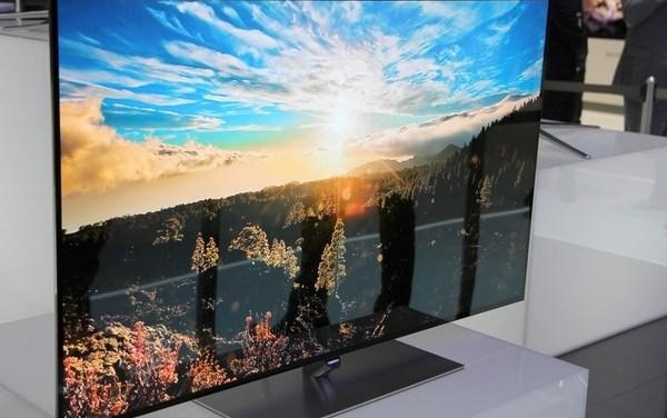 Samsung F9500 OLED TV ab August für 14.000 Euro in Asien erhältlich?