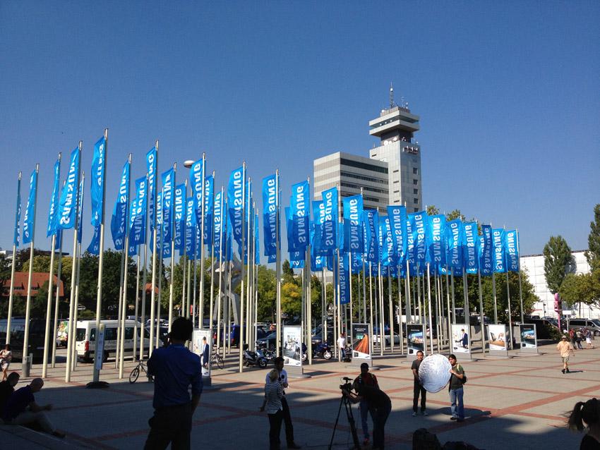 Ultra HD Fernseher – Samsung ist europaweiter Marktführer