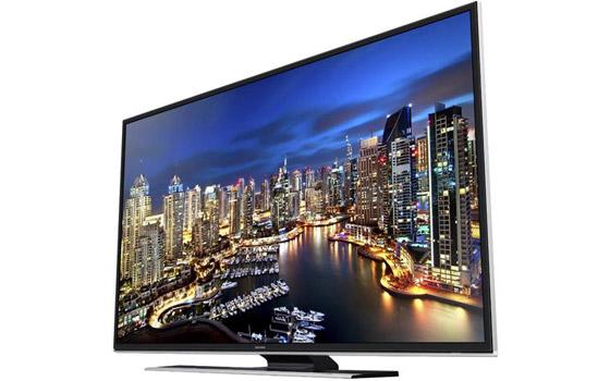 Samsung 4K Fernseher: Update bringt HEVC-4K-Videos