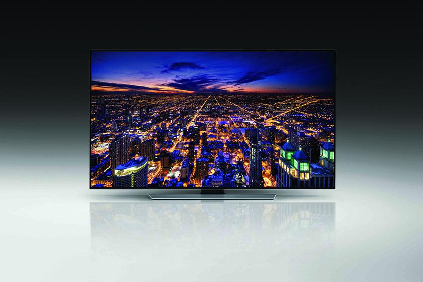 UHD Streaming: Samsung kooperiert mit großen Streaming Plattformen