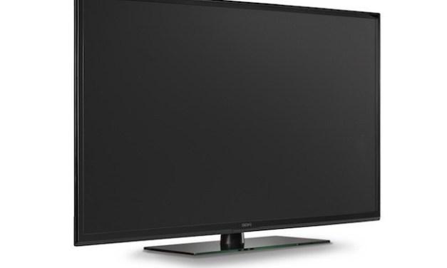 Seiki: 4K-TV mit 65 Zoll-Diagonale für 3.000 US-Dollar geplant