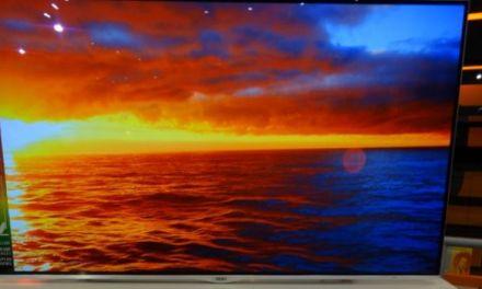 Seiki zeigt ersten OLED TV auf der IFA