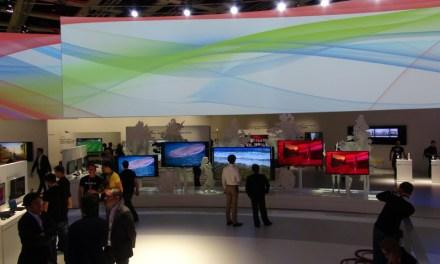 Sony trennt sich von TV- und PC Sparte