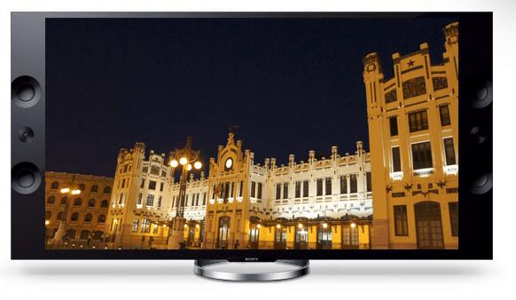 Sony gibt Deutschland-Preise für 55- und 65-Zoll 4K TVs bekannt [Update: Jetzt vorbestellbar]