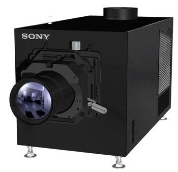 Sony SRX-R320SP und SRX-R515P: Neue 3D-Ultra-HD-Kinoprojektoren